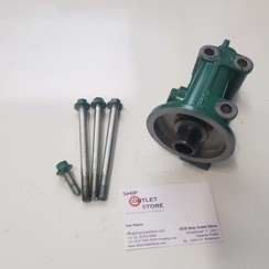 Caja del filtro de aceite Volvo Penta 861239