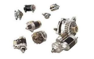 Dynamo´s & startmotoren
