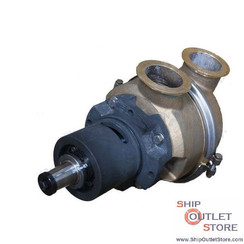 Water pump C7C3613 Caterpillar engine C3412