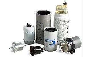 Kraftstofffilter & Teile