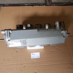 Aftercooler 220.370670.12.14 Steyr Motors MO164M40