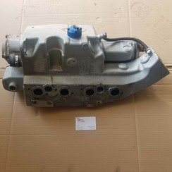 Intercambiador de calor 2203702 / R Steyr Motors MO164M40