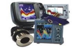 Transducers diepte snelheid