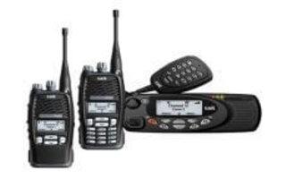 Radios VHF - DSC