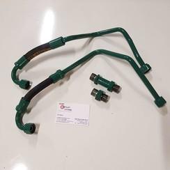 Juego de tubos de aceite MD22 Volvo Penta 859753 - 859752