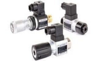 Hydraulic switches