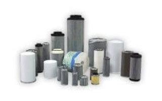Filters voor hydrauliek olie
