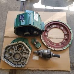 Getriebe ZF Marine ZF 280-1