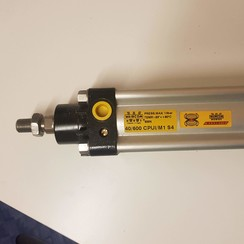 Pneumatic cylinder 40/600 CPUI / M1 S4 Waircom