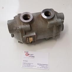 Enfriador de aceite 85 x 175 mm Bowman 1425