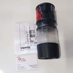 Navigatielamp 3 kleuren Perko PKO-401342