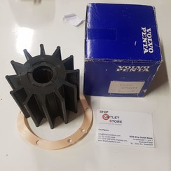 Impeller kit Volvo Penta 875814
