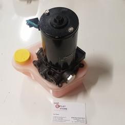 Trimmpumpe Volvo Pump 3587079