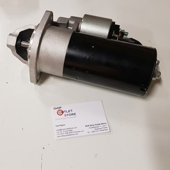 Starter motor Volvo Penta 833669 - 833031 - 3803073