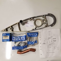 Extension kit complete Volvo Penta 3855667