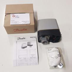 Pressure switch 2 - 6 bar Danfoss CS
