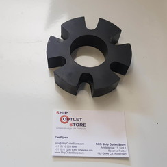 Rubber coupling MD - MB Volvo Penta 827615