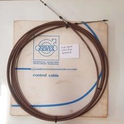 Throttle control cable 8.5 m Volvo Penta 2163349 - 1140200 - 813908