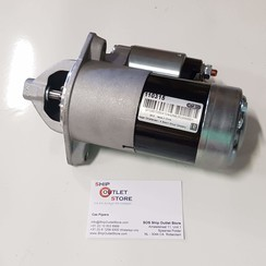 Starter motor 12V 0.95 Kw Volvo Penta 23140597