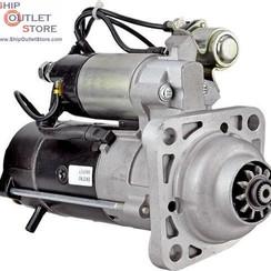 Starter motor 12V  3.6 Kw Volvo Penta 21423488