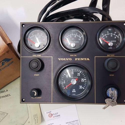 Volvo Penta Instrumentenpaneel Volvo Penta 842567