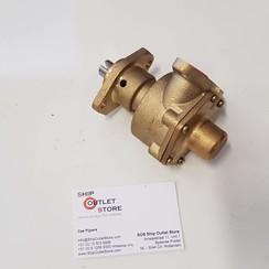 Sea water pump Volvo Penta 831178