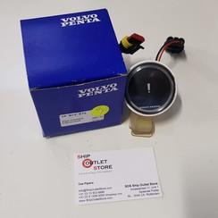 Medidor de alarma EVC Volvo Penta 874915