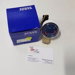 Volt meter 8-16V EVC Volvo Penta 881649