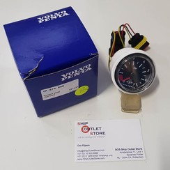 Oliedrukmeter EVC Volvo Penta 874908