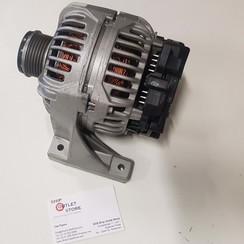 Alternator 12V 140A  Volvo Penta 8676498