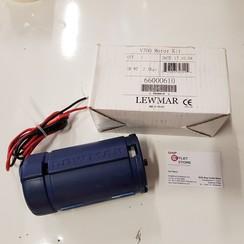 Motor kit 12V  Lewmar V700  part 66000610