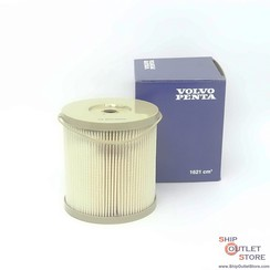 Fuel filter element Volvo Penta 3838852