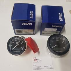 Tachometer 3400 rpm Volvo Penta 873998 - 23715874