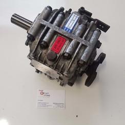 Wendegetriebe ZF Hurth HBW100-2,0R