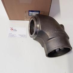 Exhaust elbow Volvo Penta 861289