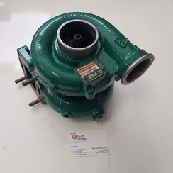 Turbocharger Volvo Penta 3583006