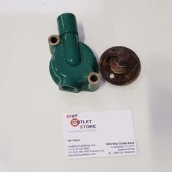 Thermostat housing Volvo Penta 833412 - 876080
