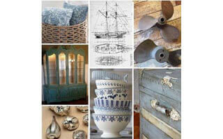 Decoratie & vintage