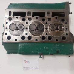 Cylinder head complete 2003T Volvo Penta 860222