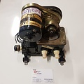 Jabsco Water pump with pressure switch 24V Jabsco 36950-0210