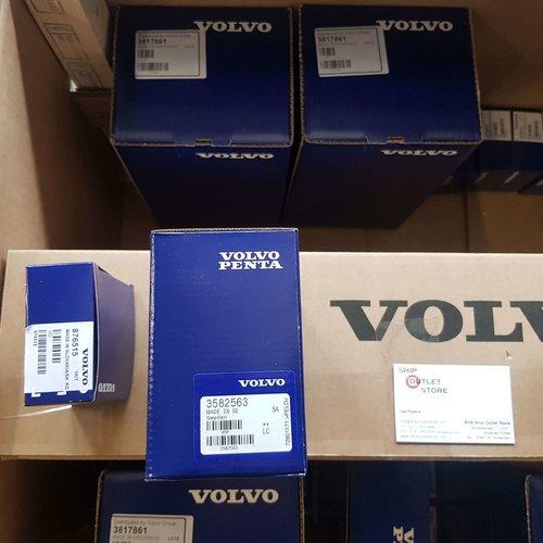 Volvo Penta Kit de reacondicionamiento Volvo Penta 877225