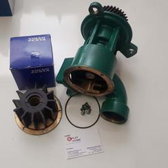 Bomba de agua de mar  Volvo Penta 3830699- 3826296