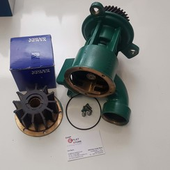 Sea water pump Volvo Penta  3830699	- 3826296
