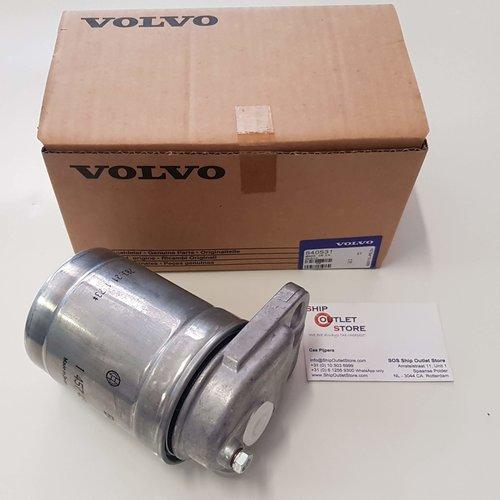 Volvo Penta Kraftstofffilter-Kit Volvo Penta 840531