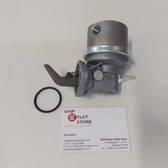 Bomba de suministro de combustible Volvo Penta 21134777