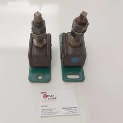 Engine suspension Volvo Penta 840845 - 838264 - 838263