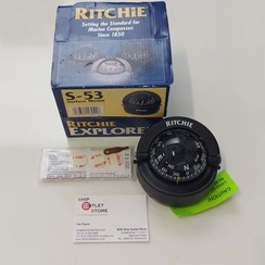 Brújula eléctrica Ritchie Explorer S-53