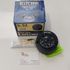 Elektrischer Kompass Ritchie Explorer S-53