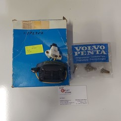 Dynamo regelaar Volvo Penta 858840