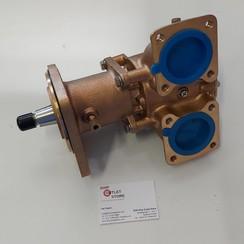 Sea water pump Volvo Penta 3837935